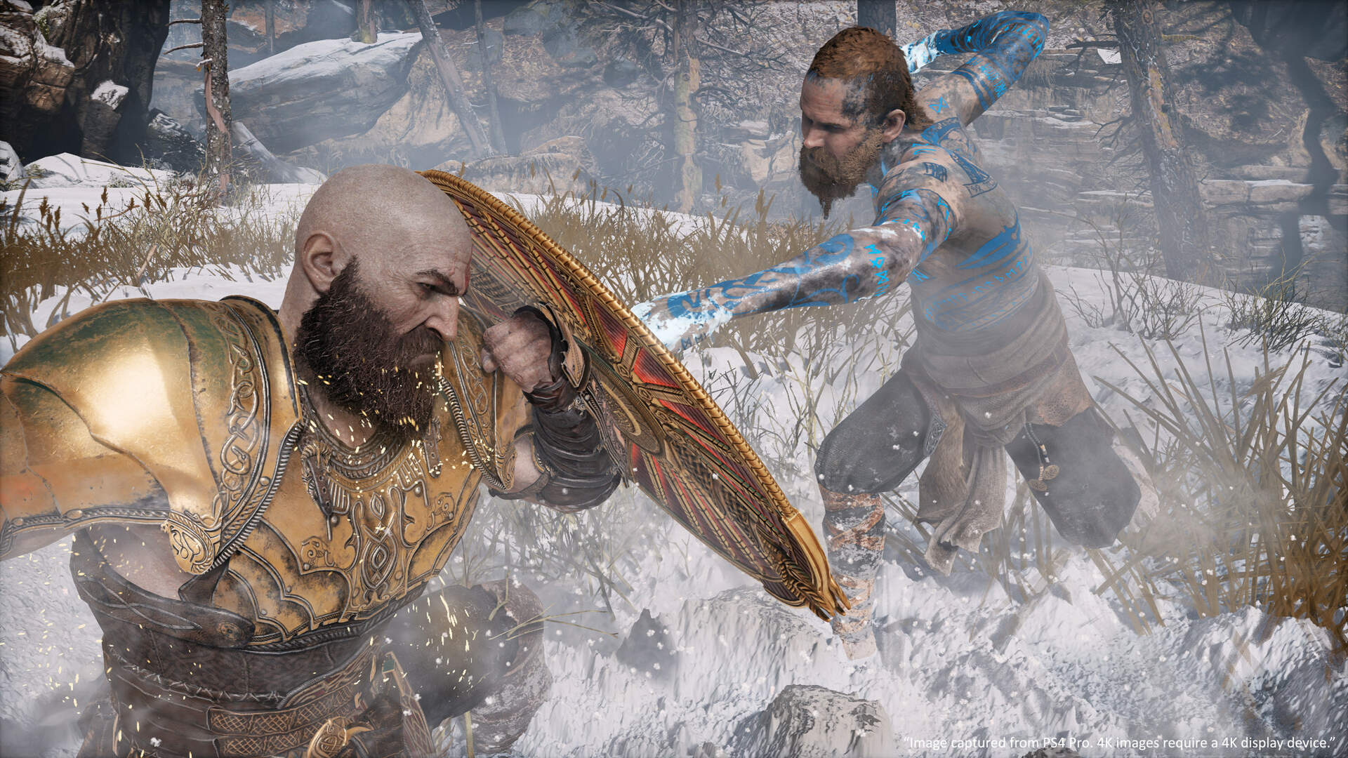 God of War Tips and Tricks for Beginners
