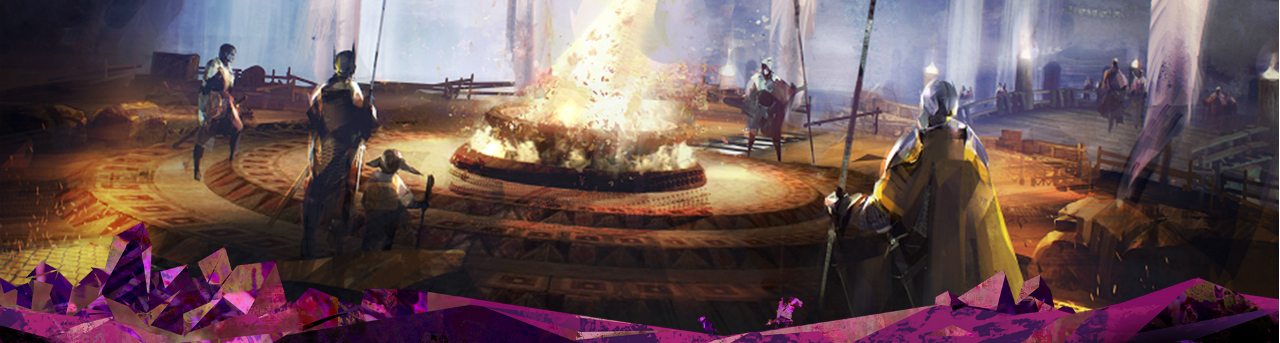 Guild Wars 2's Latest Episode Offers Players a City They Can