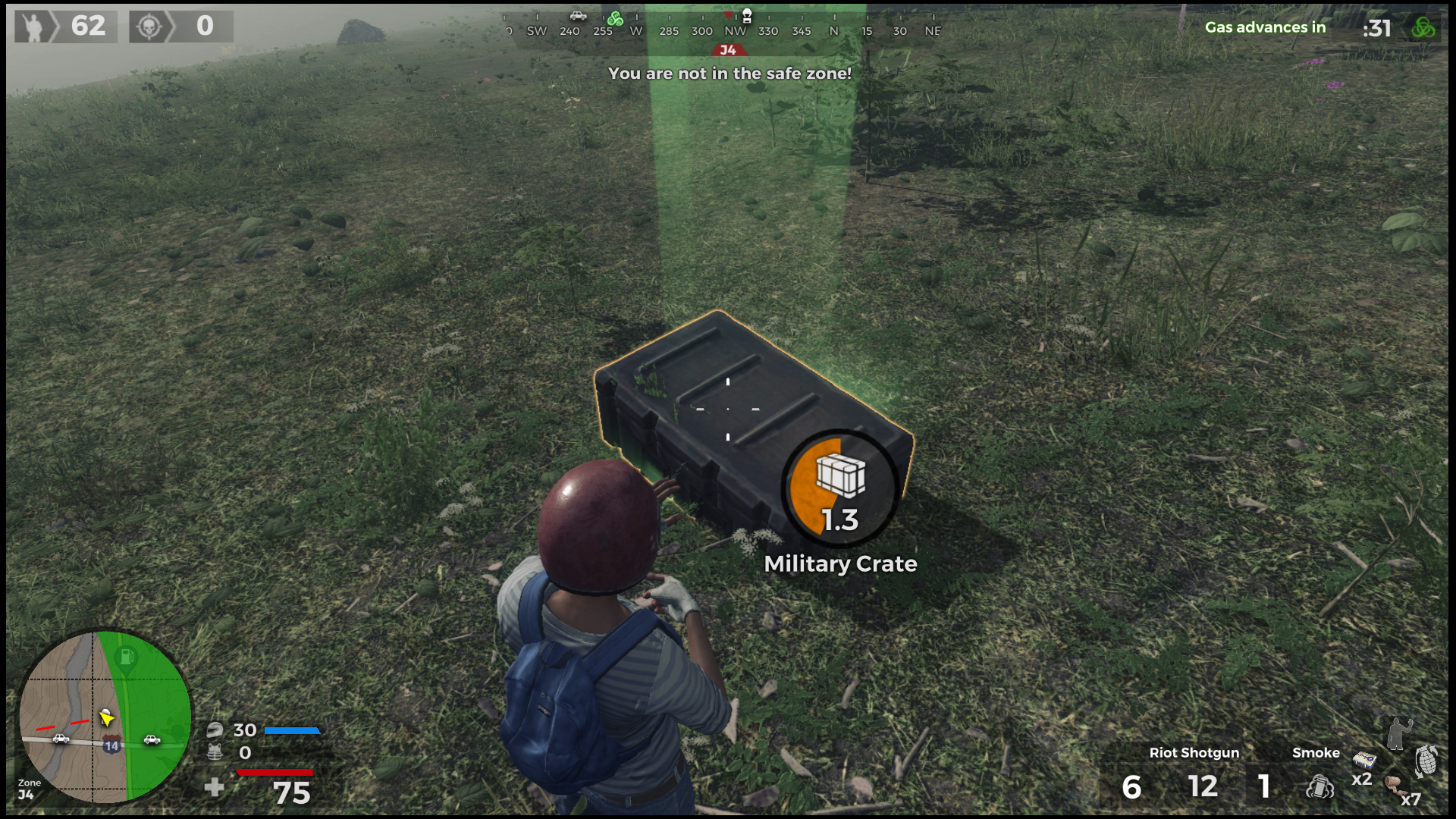 H1Z1 PS4 Tips - Full Release Date, PS Plus Bonus, Aim Acceleration