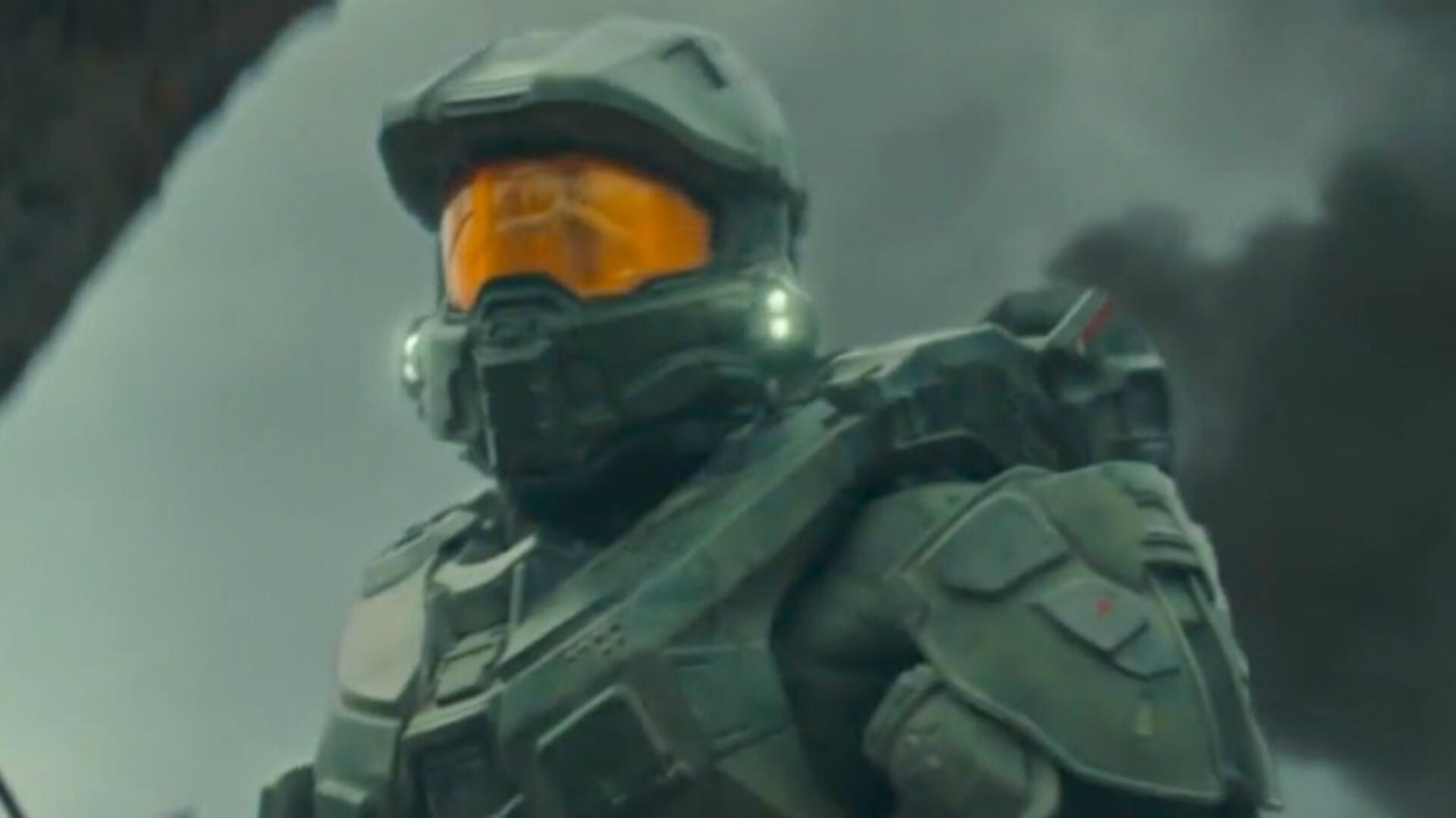 """Halo TV Show Still """"In Development"""" According to Showtime President"""
