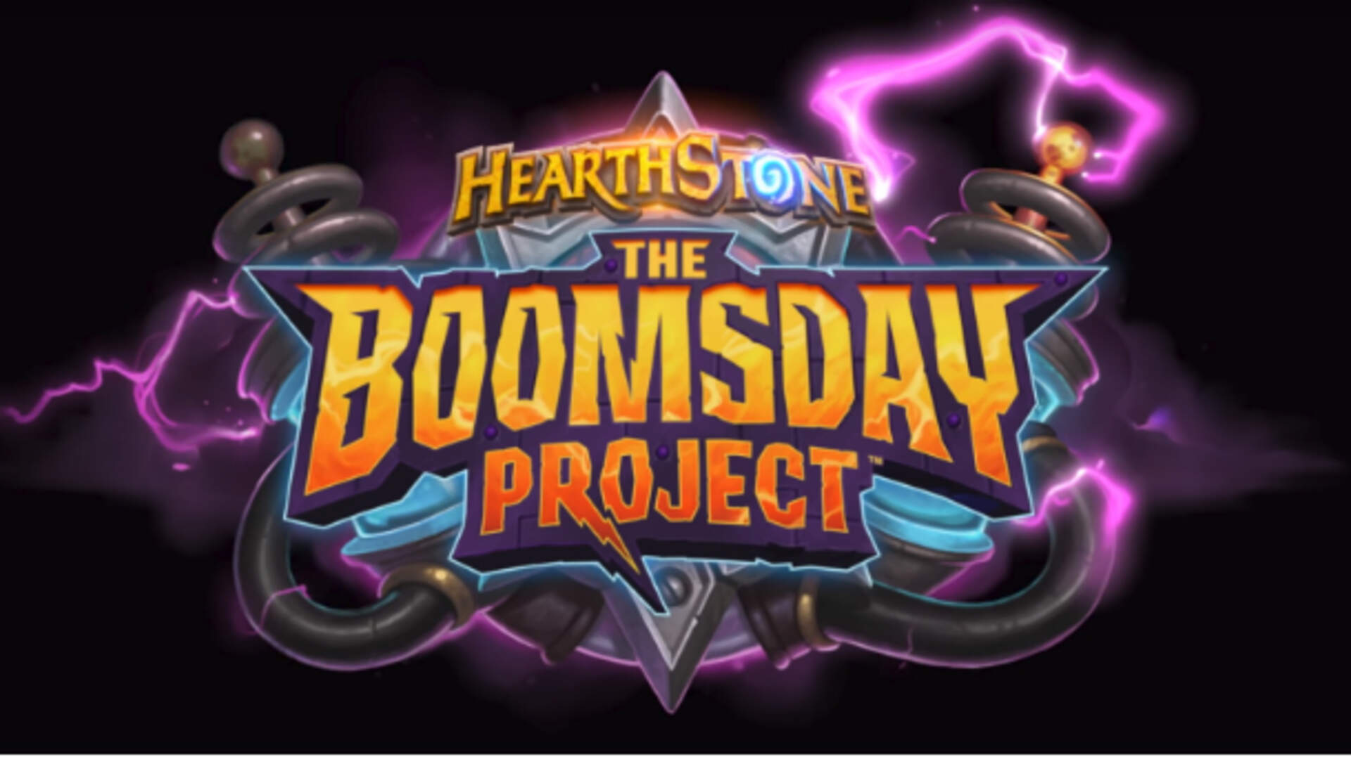 Hearthstone The Boomsday Release Date, Project Cards, Legendary Spells, Magnetic, Omega, Projects, Deck Guides