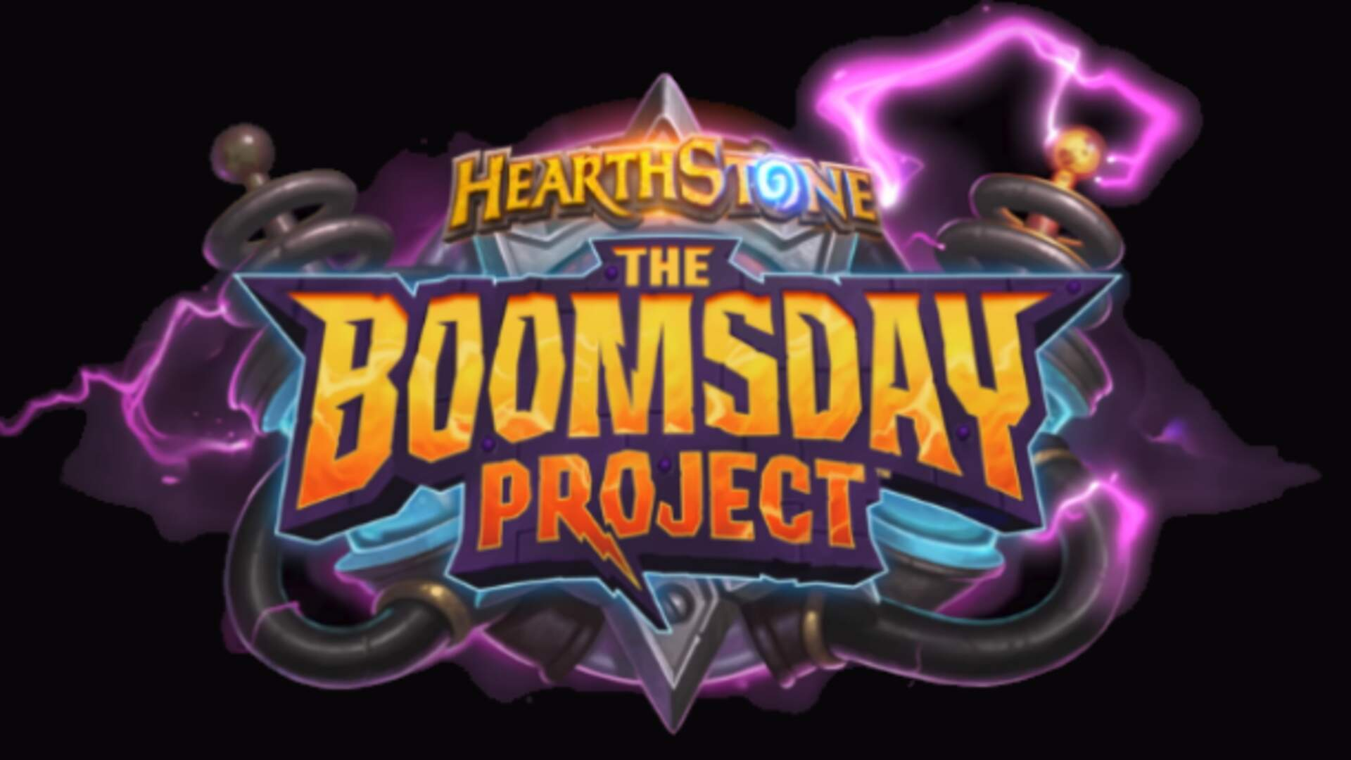 Hearthstone's Next Expansion Is the Mech-Heavy Boomsday Project