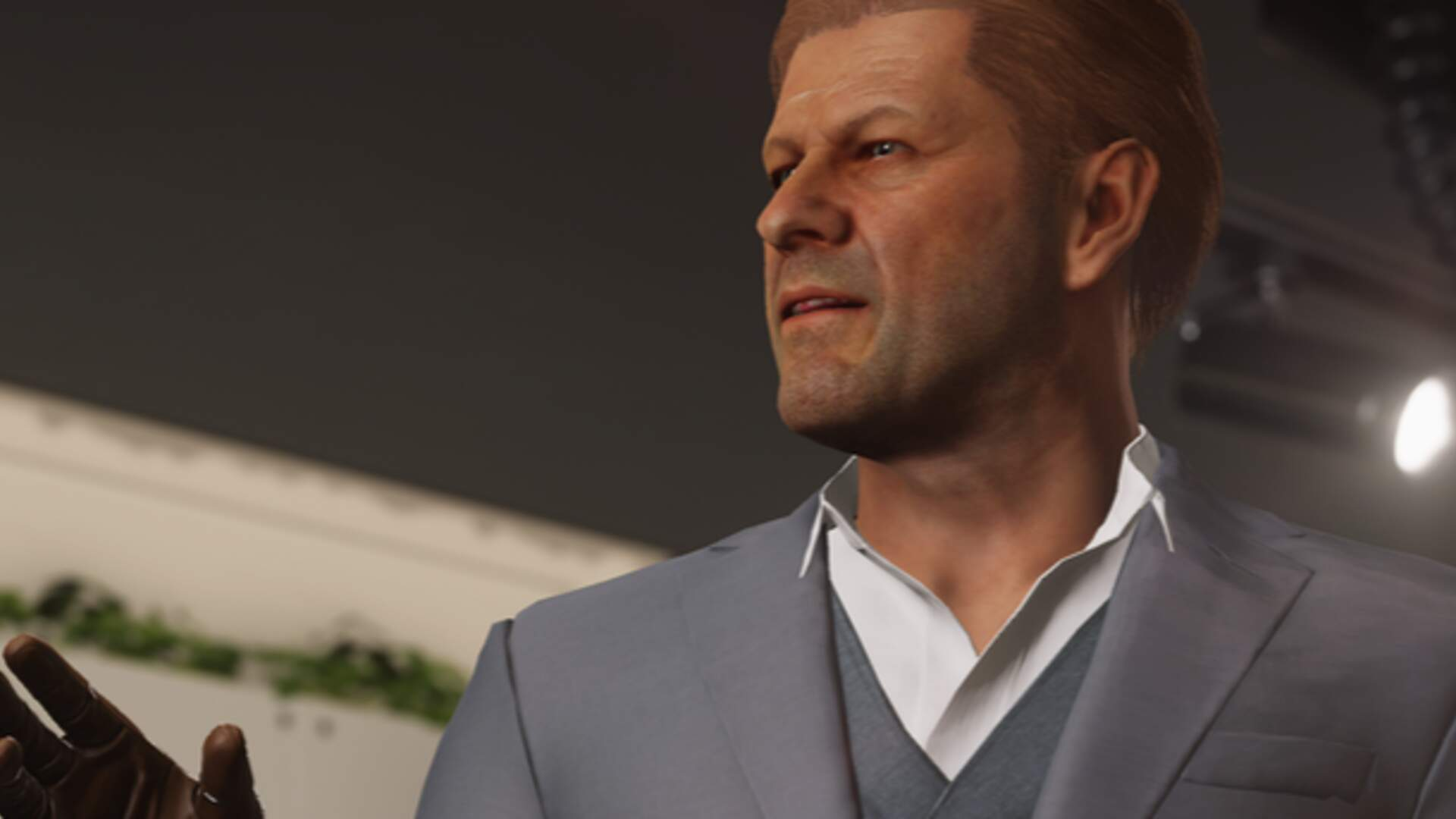 Hitman 2's Sean Bean Elusive Target is Live... For Now