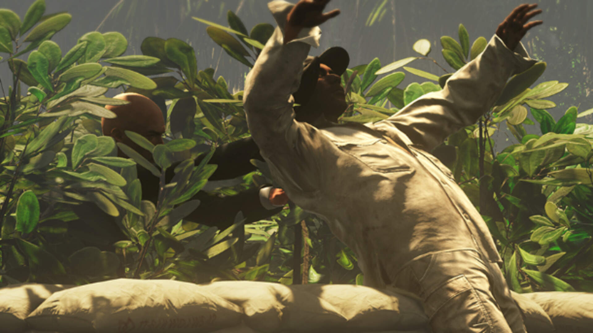Hitman 2's Gameplay Improvements Shine Through as We Tackle Colombia's Deadly Jungle