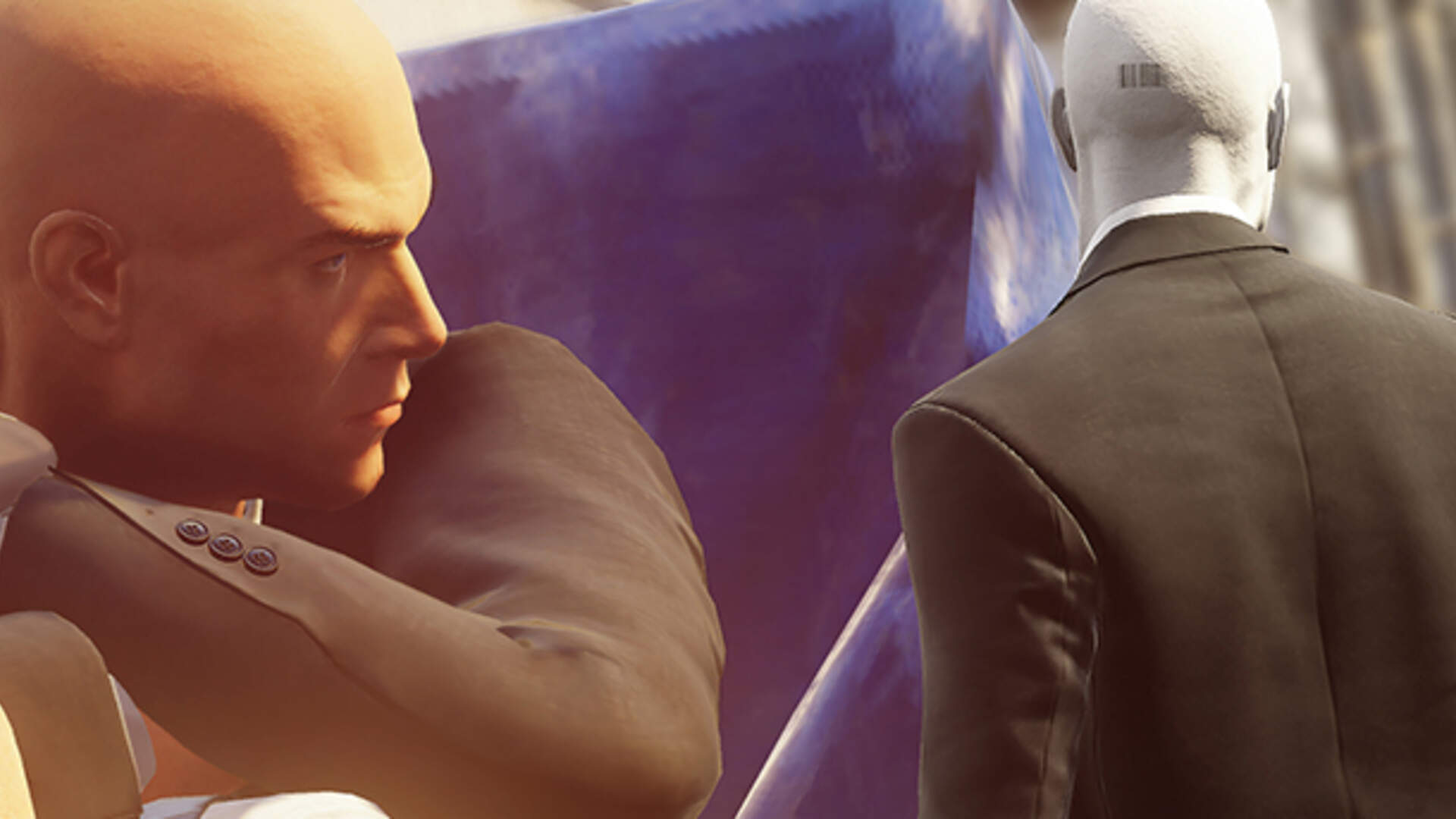 Hitman 2's Ghost Mode is the Competitive Multiplayer Fans Have Been Asking For