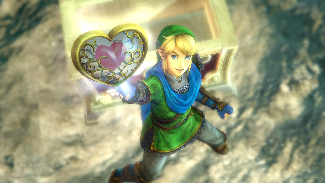 Hyrule Warriors Definitive Edition Review Usgamer