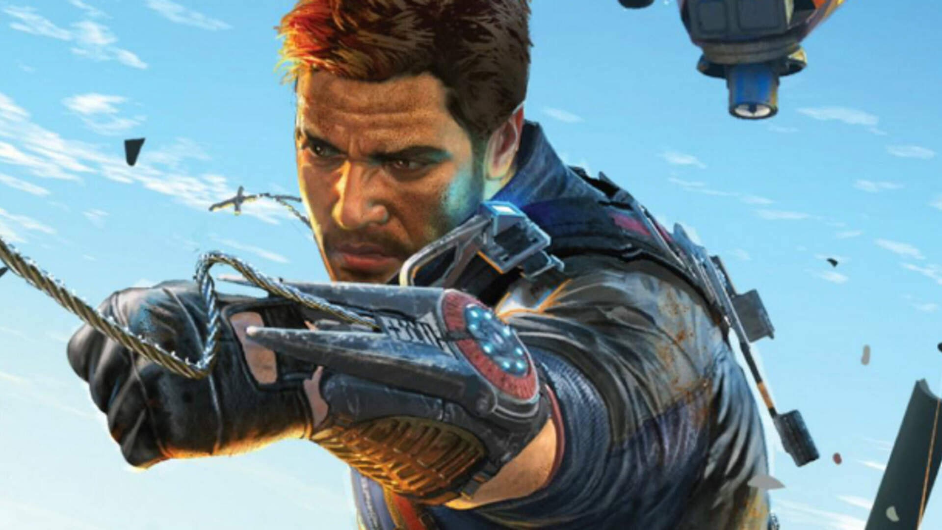 Just Cause 4 Leaks on Steam Store