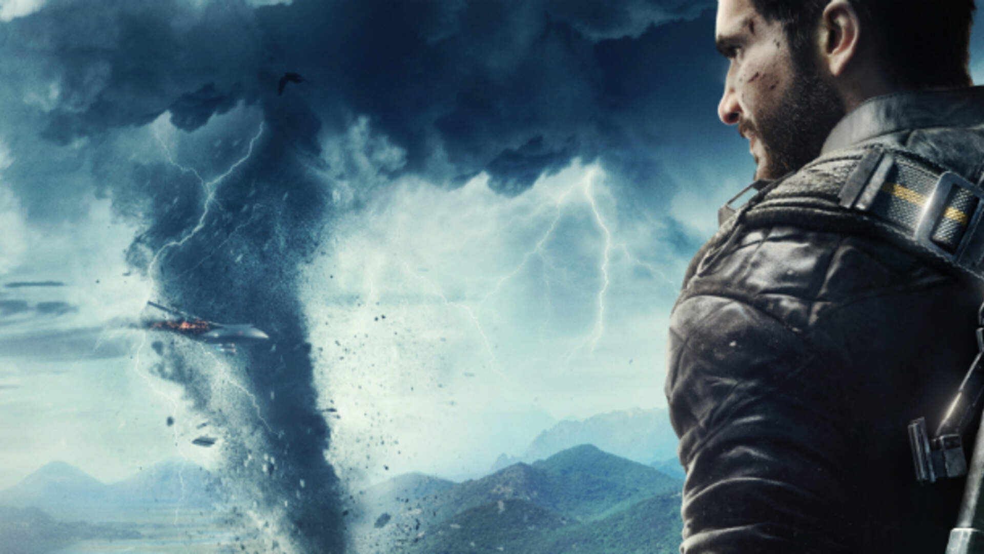 """Just Cause 4 Dev on Weather, Wingsuits, and Weapons: """"Everything You Love is Back, But More"""""""