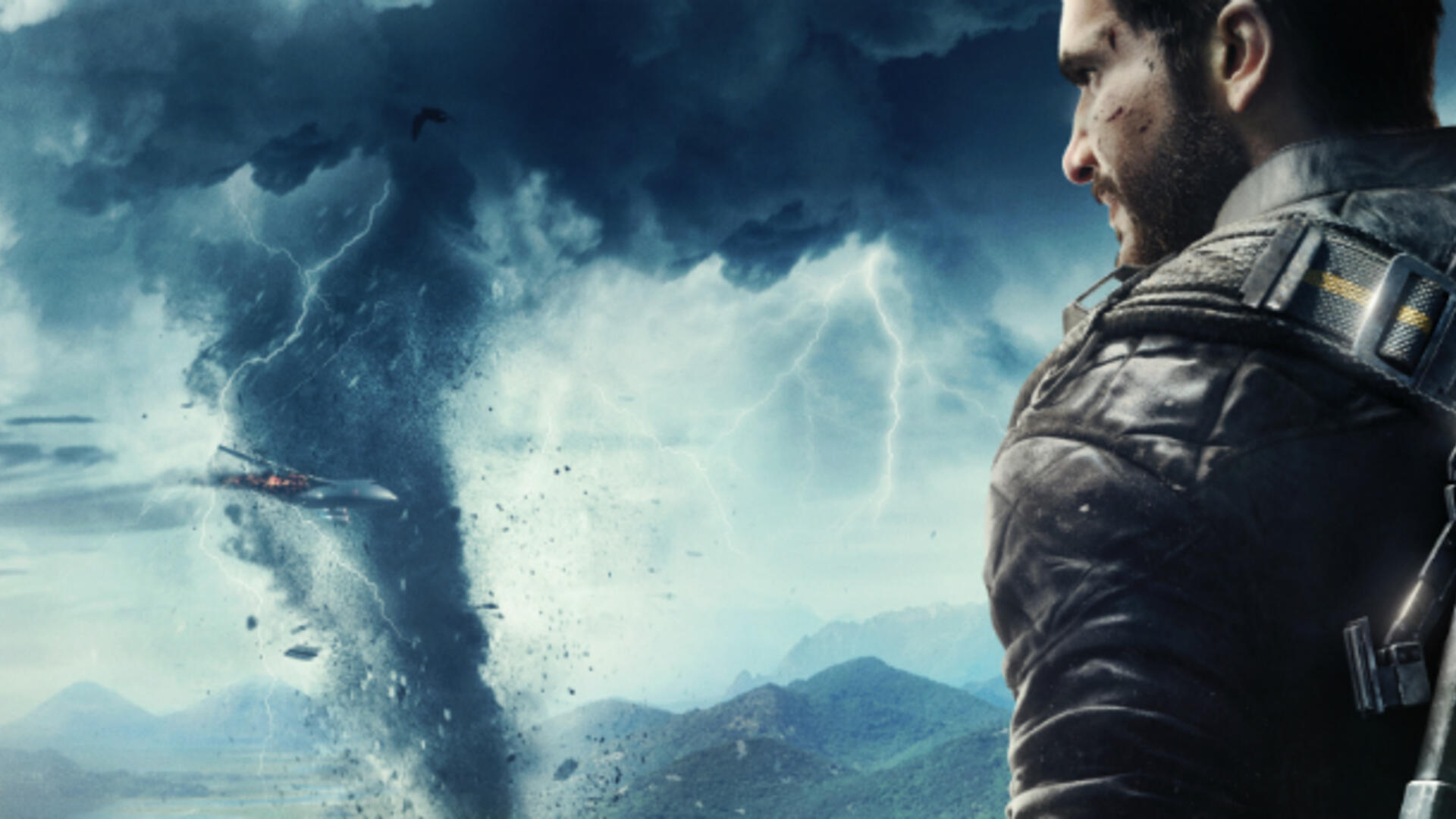 "Just Cause 4 Dev on Weather, Wingsuits, and Weapons: ""Everything You Love is Back, But More"""