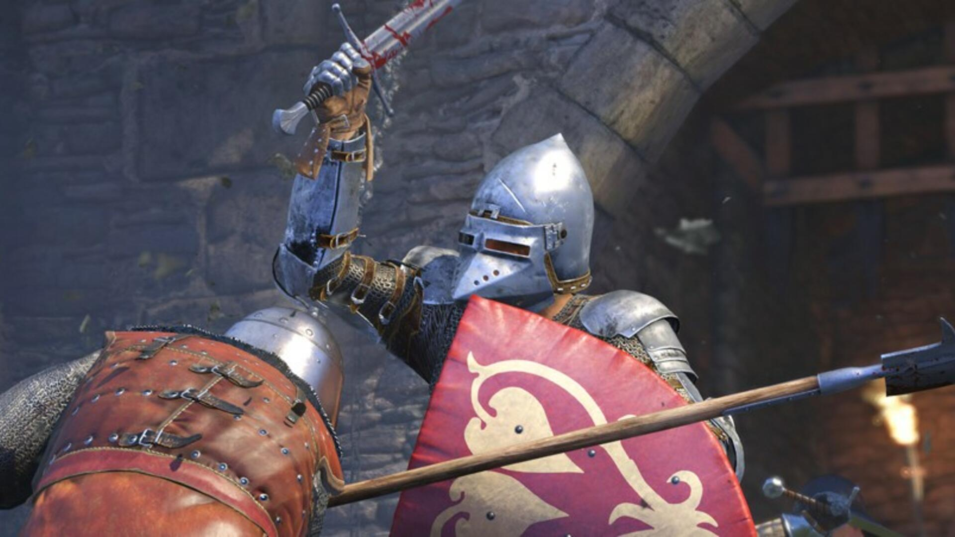 Kingdom Come: Deliverance Review Round-up: Gritty, Gristly, and Glitchy
