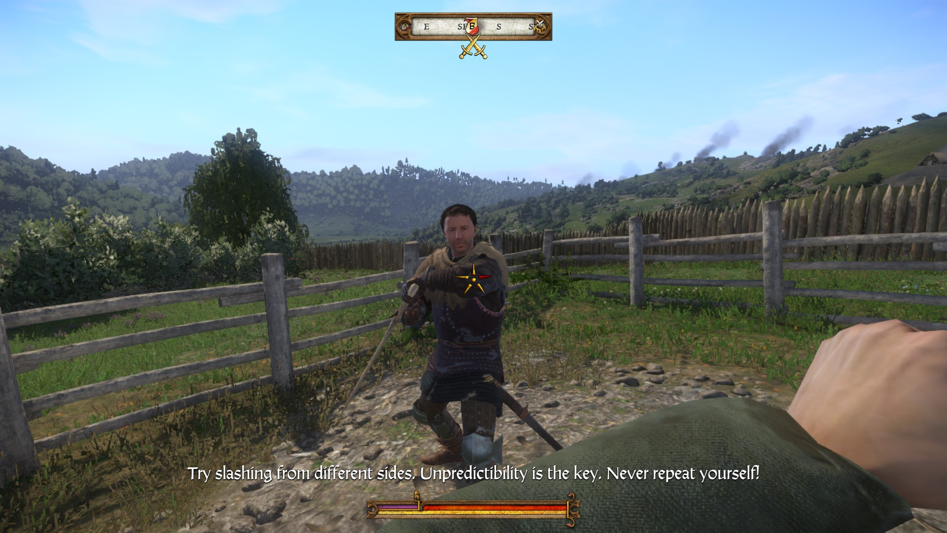 Kingdom Come: Deliverance Mod Fixes the Game's Troublesome Save