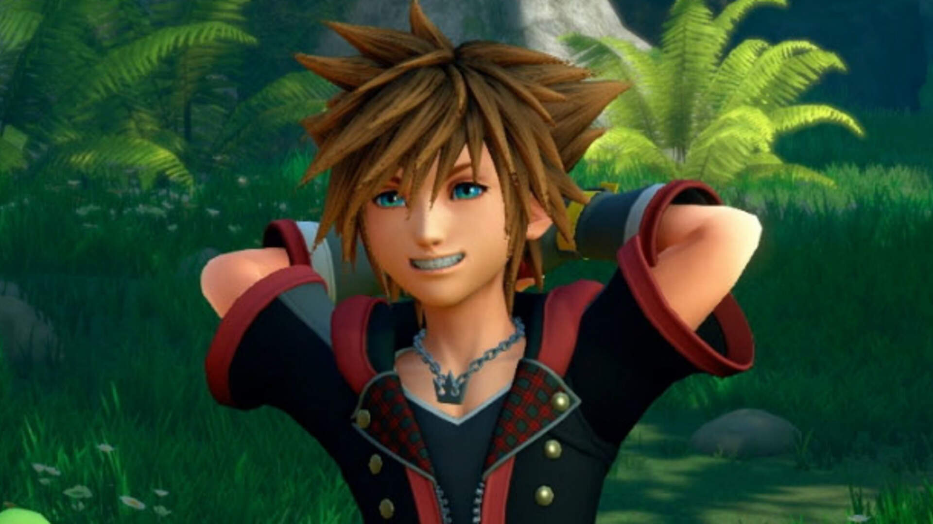 New Kingdom Hearts 3 Trailer Shows Big Hero 6 Characters in Action
