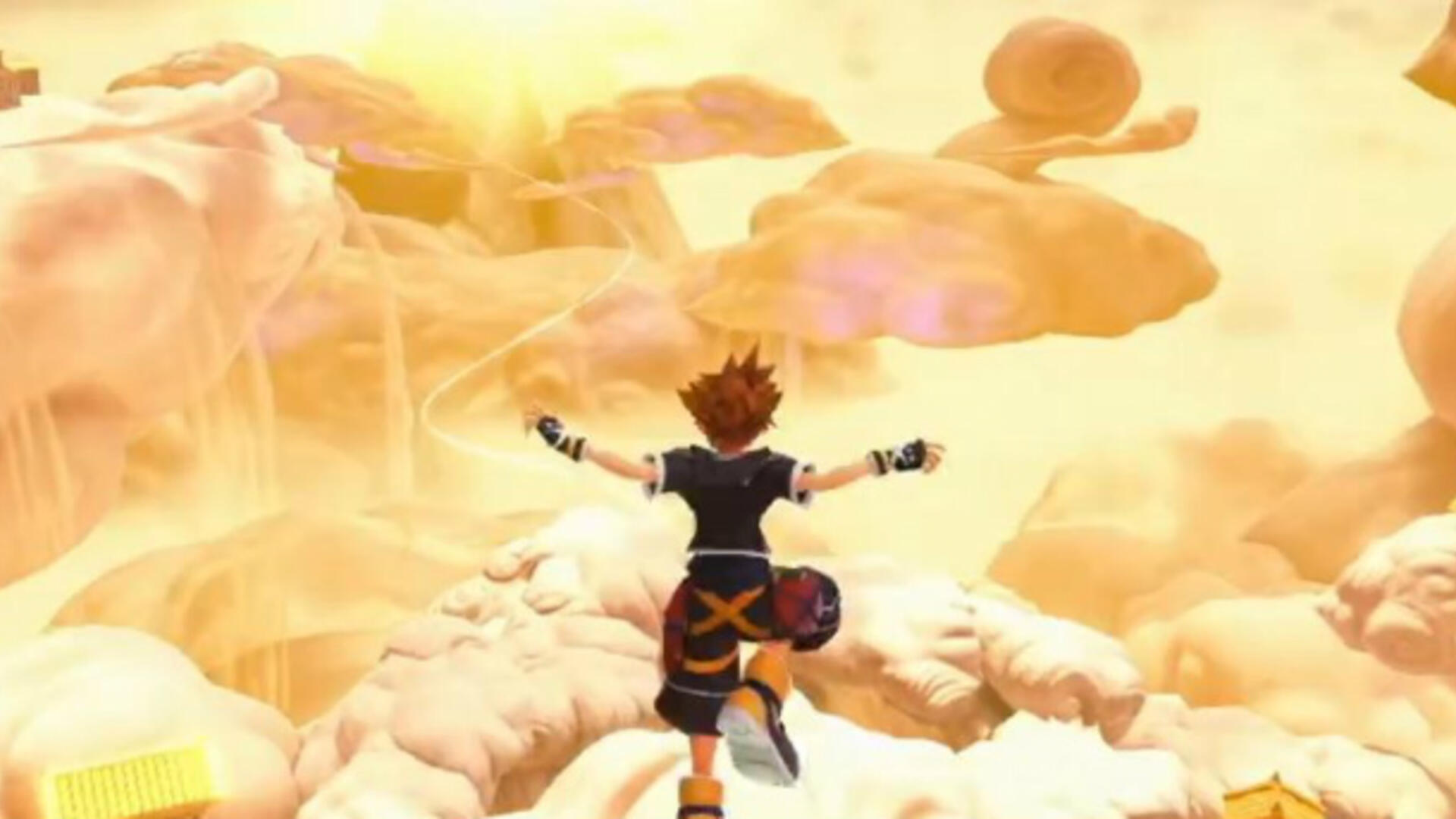 The Final Kingdom Hearts 3 Trailer is Bursting with Lore
