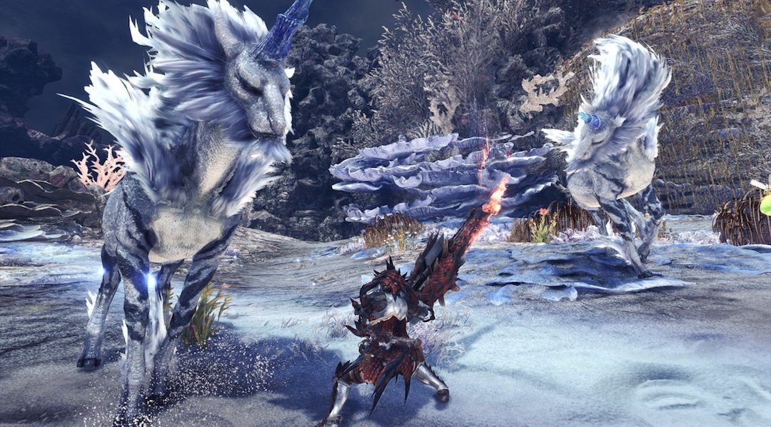 Monster Hunter World's 10 Most Frustrating Fights, Ranked | USgamer