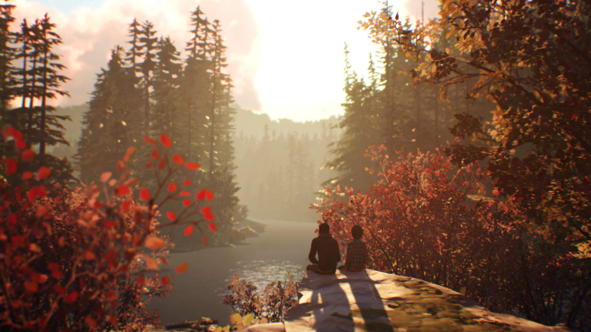 Episode 2 of Life is Strange 2 Releases January 24