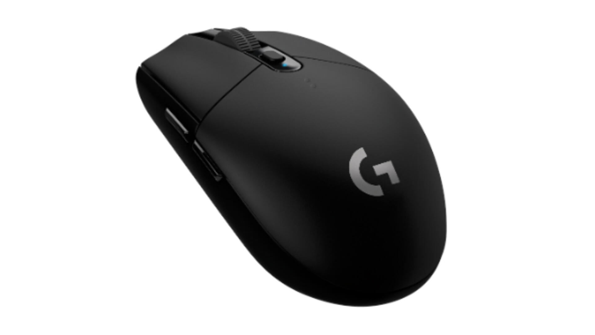 Logitech G305 Offers Gaming Performance in a Portable Package