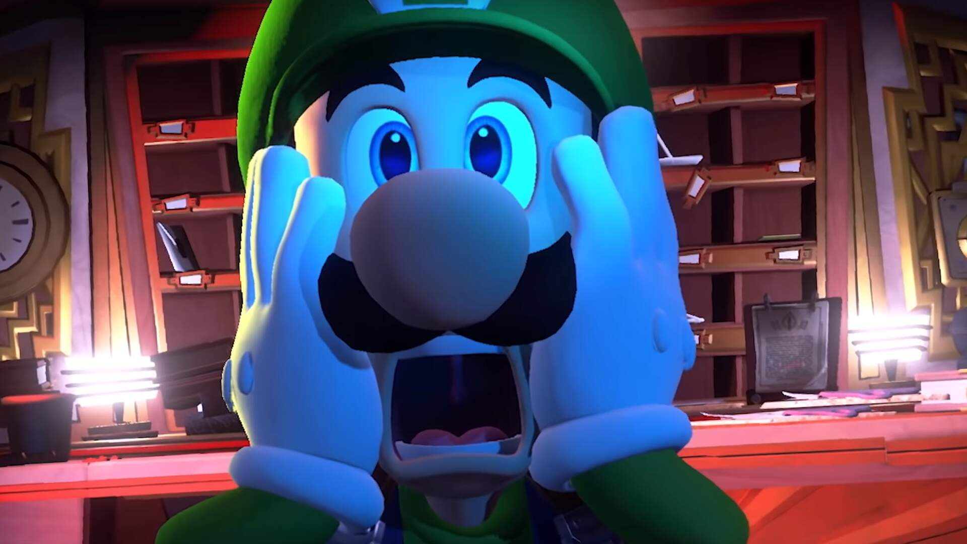 Luigi's Mansion 3 DLC Adds The Plumber Brother's Disco Phase