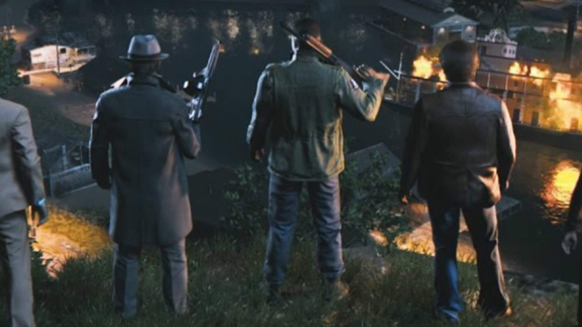 "Mafia 3's Cold Opening Was Cut for Being ""Exploitative"""