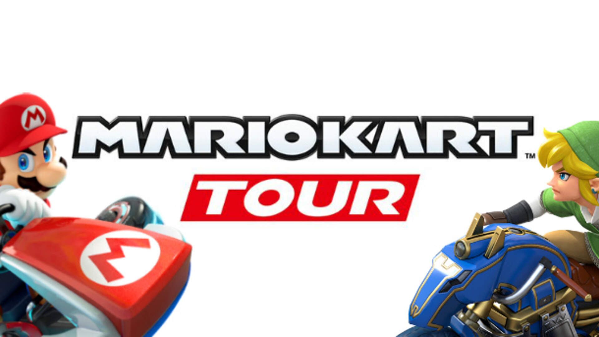 Mario Kart Tour Beta Dates Revealed For Next Month