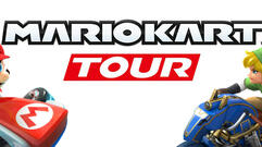Mario Kart Tour Is Nintendo's Next Mobile Game