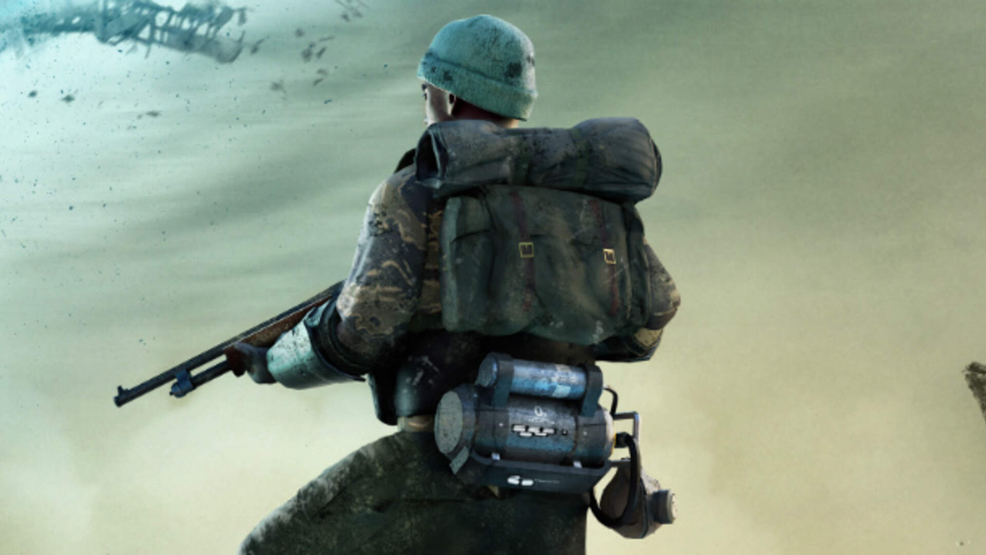 Metal Gear Survive is Not Metal Gear, But It's Not Bad Either