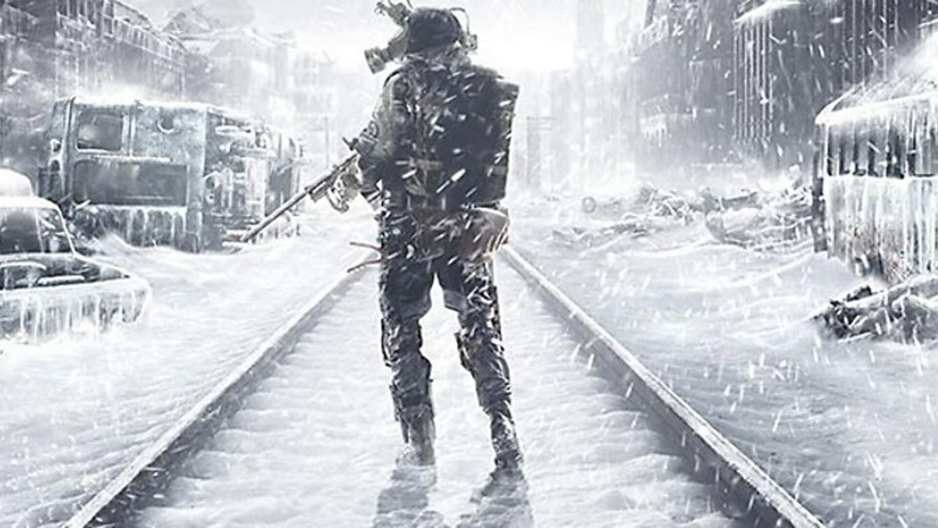 Metro 2033 Author Takes Movie Rights Back Citing Major Creative Differences