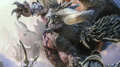 Axe of the Blood God: Our Monster Hunter: World Review