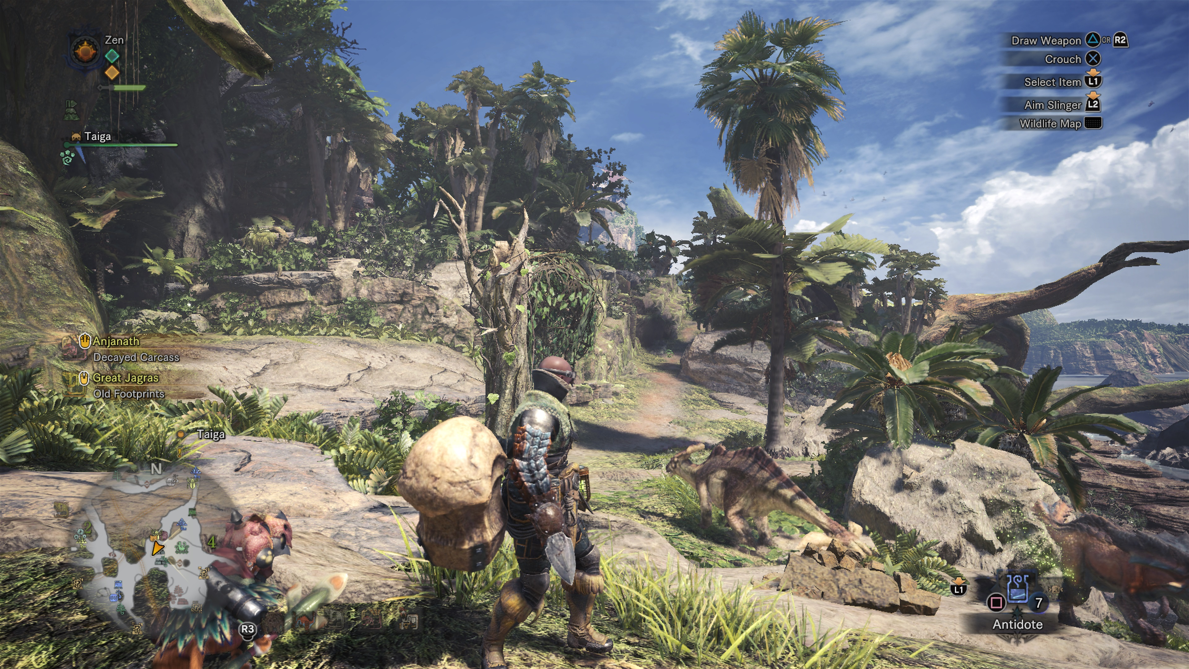 Monster Hunter: World PC vs PS4 Pro - How to Achieve 60 FPS