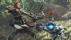 Horizon Zero Dawn is a Gateway Into The World of Monster Hunter
