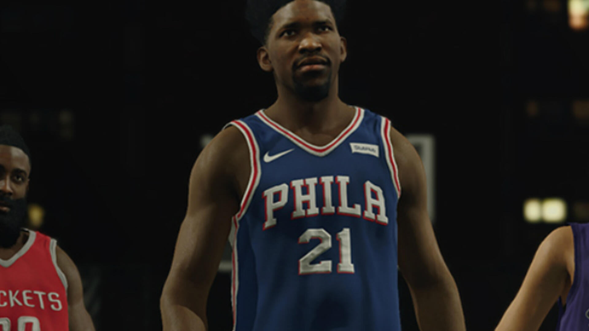 NBA Live 19 Review | USgamer