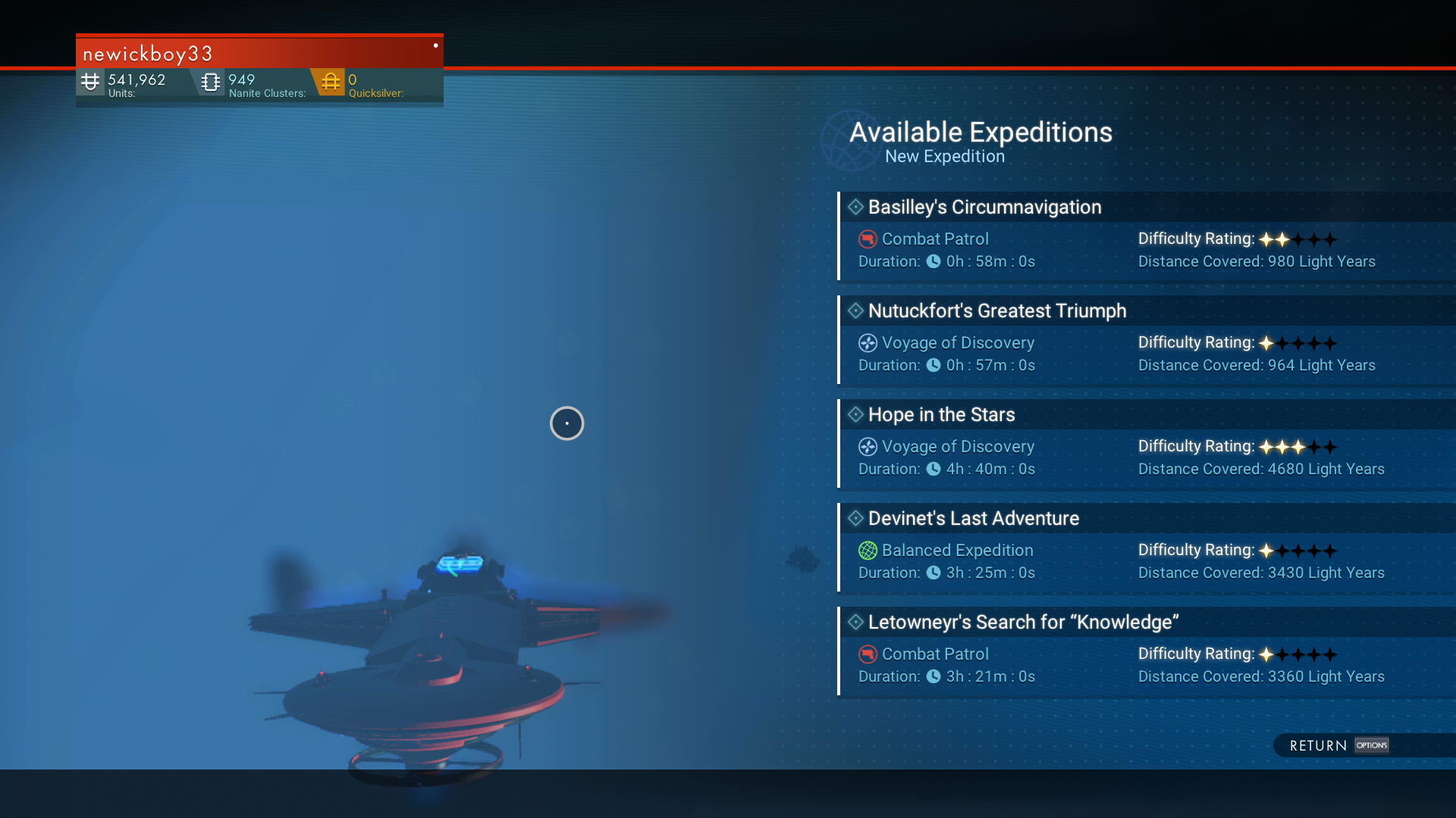 No Man's Sky Freighters Guide - How to Get a Freighter For Free