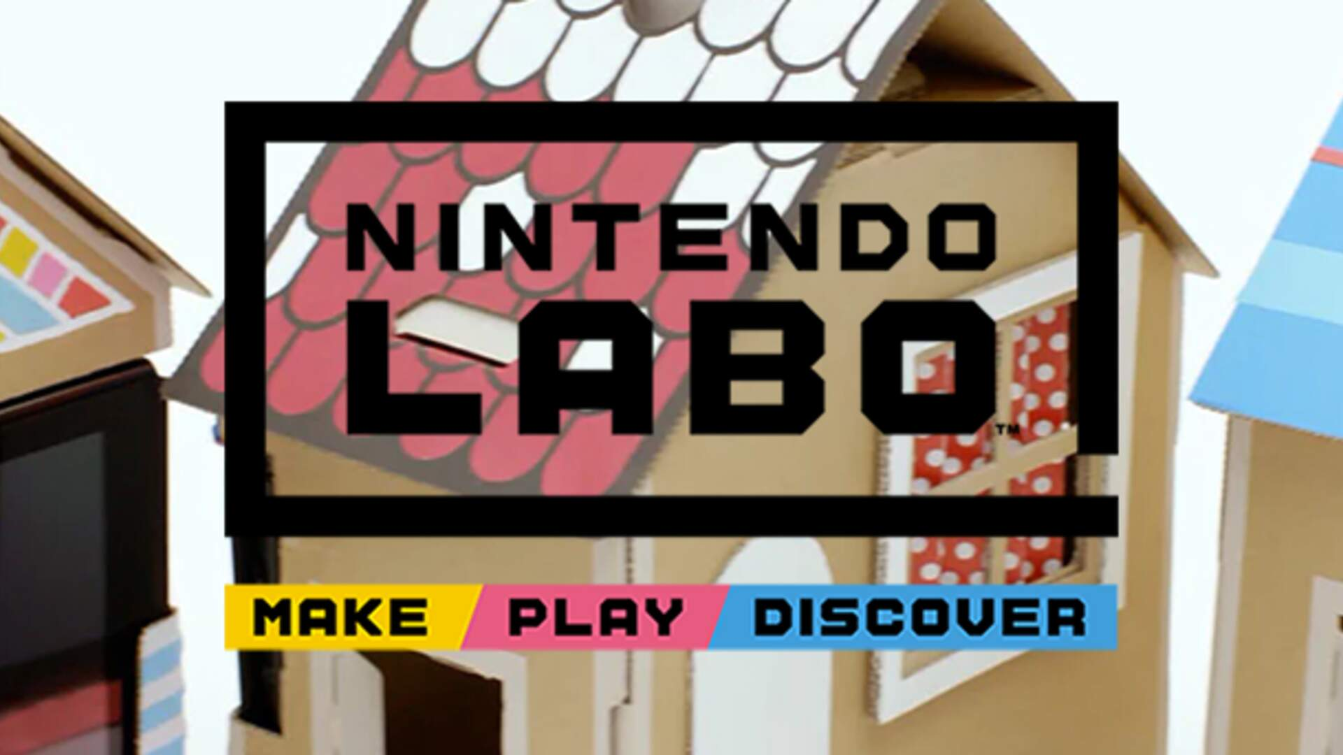 Nintendo Labo's First Creators Contest Winners Include a Solar-Powered Accordion, and More