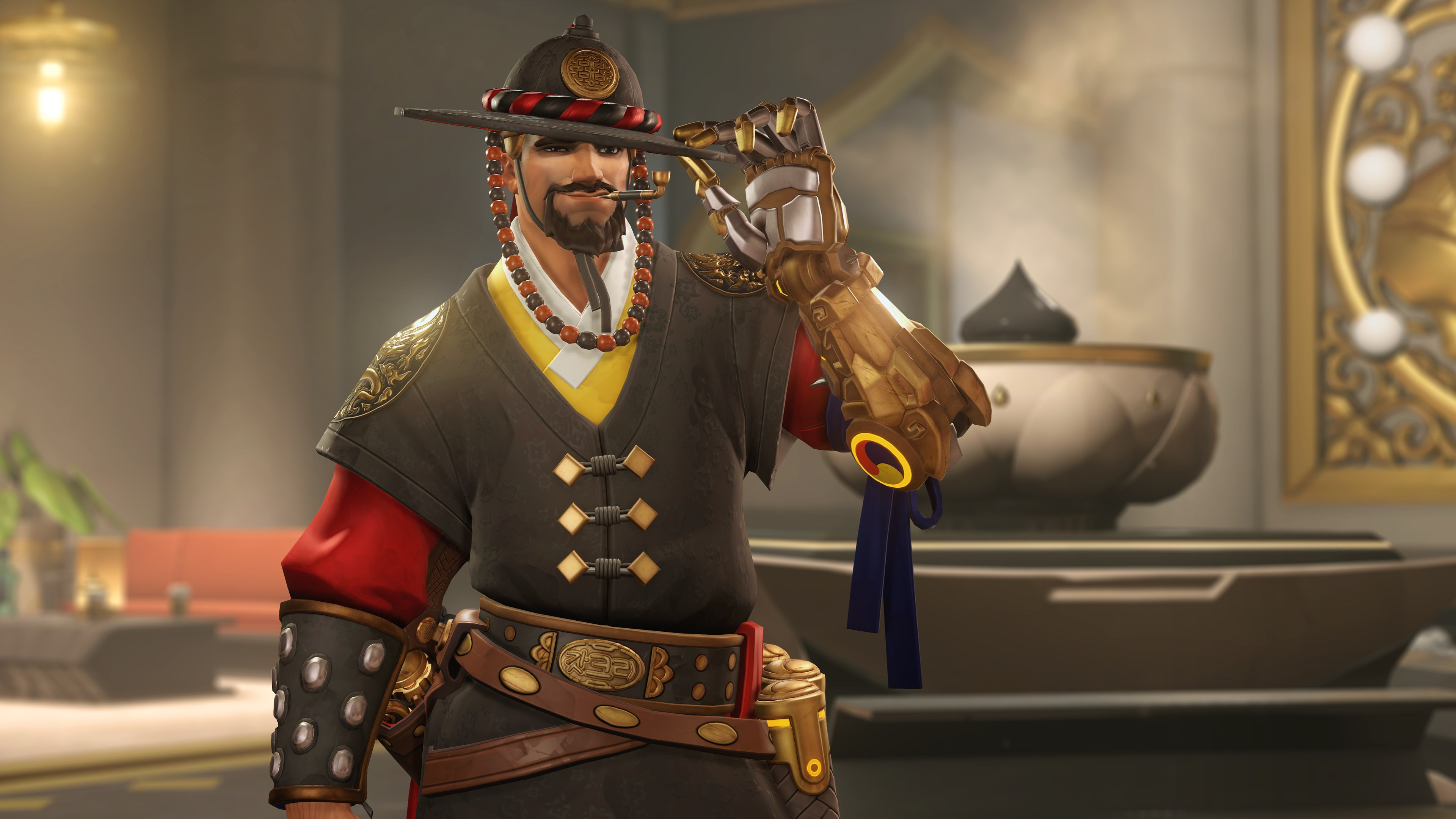 weve rounded up a complete list of all the brand new overwatch lunar new year legendary skins for you just below which you can now find in boxes within - When Does The Chinese New Year Start