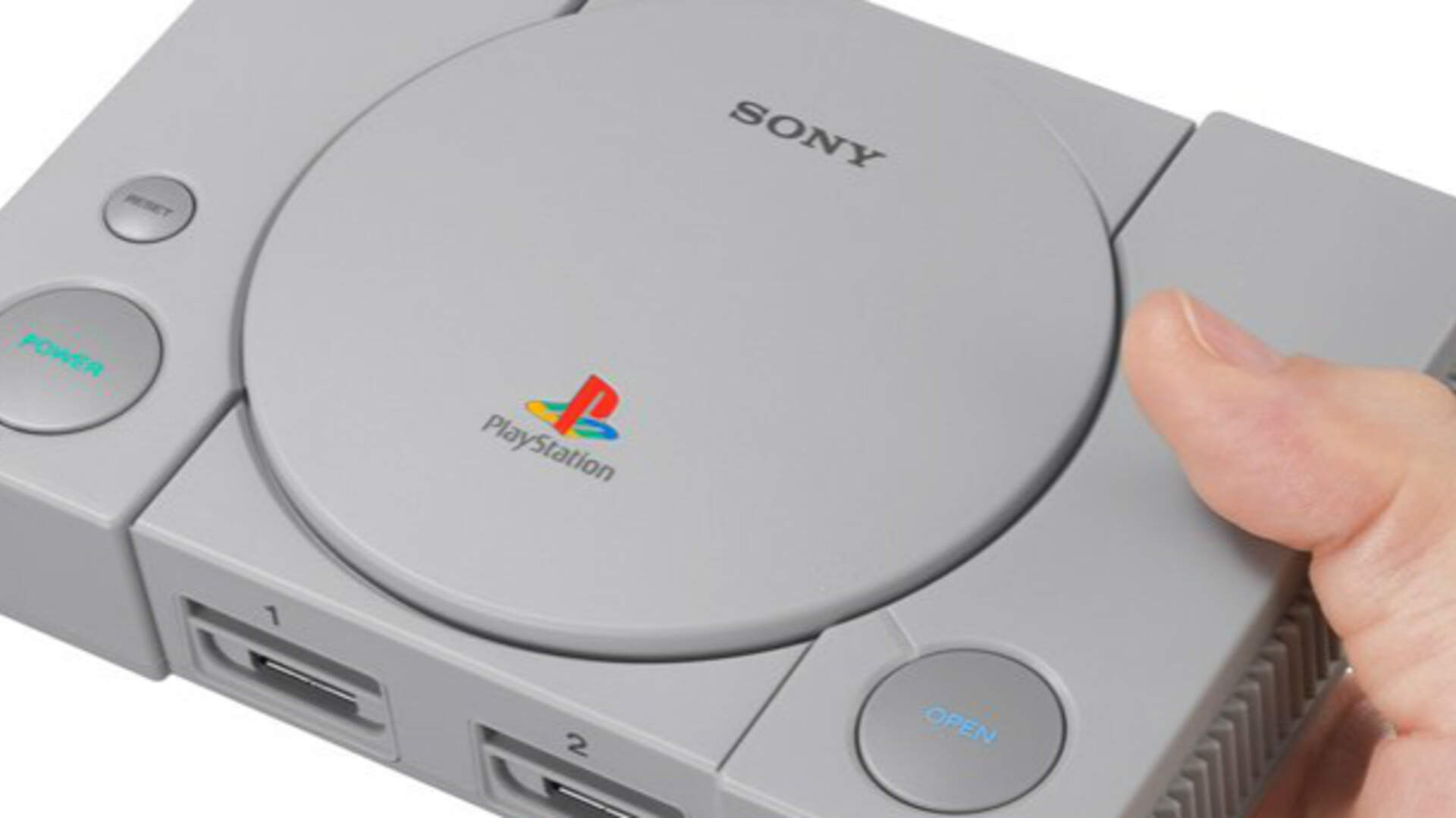 PlayStation Classic's First Week Sales in Japan Way Underperformed Compared to SNES Classic