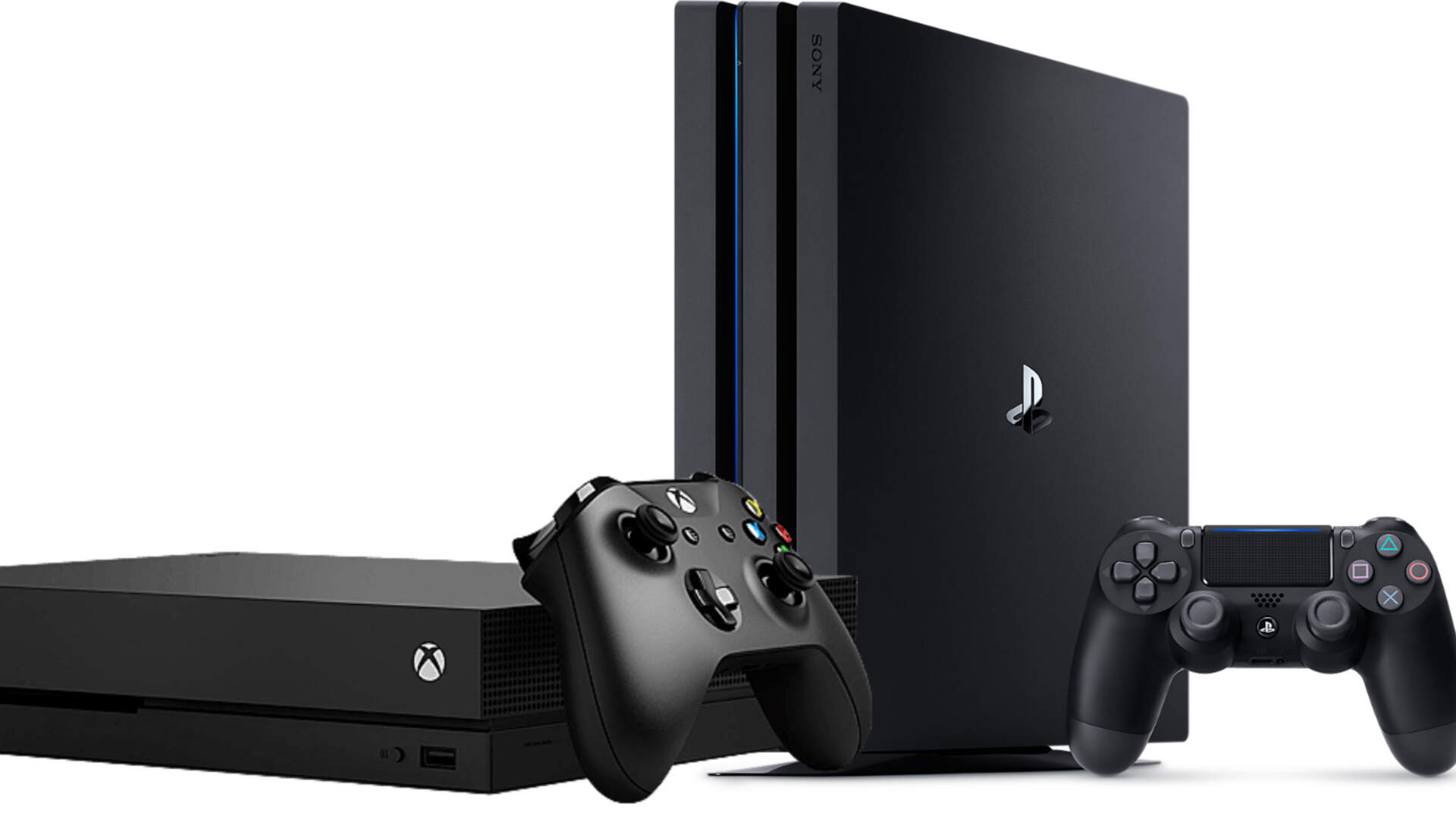 Report: Nintendo, Microsoft, and Sony Have 30 Days to Remove Warranty-Voiding Stickers or Face 'Legal Action' From FTC