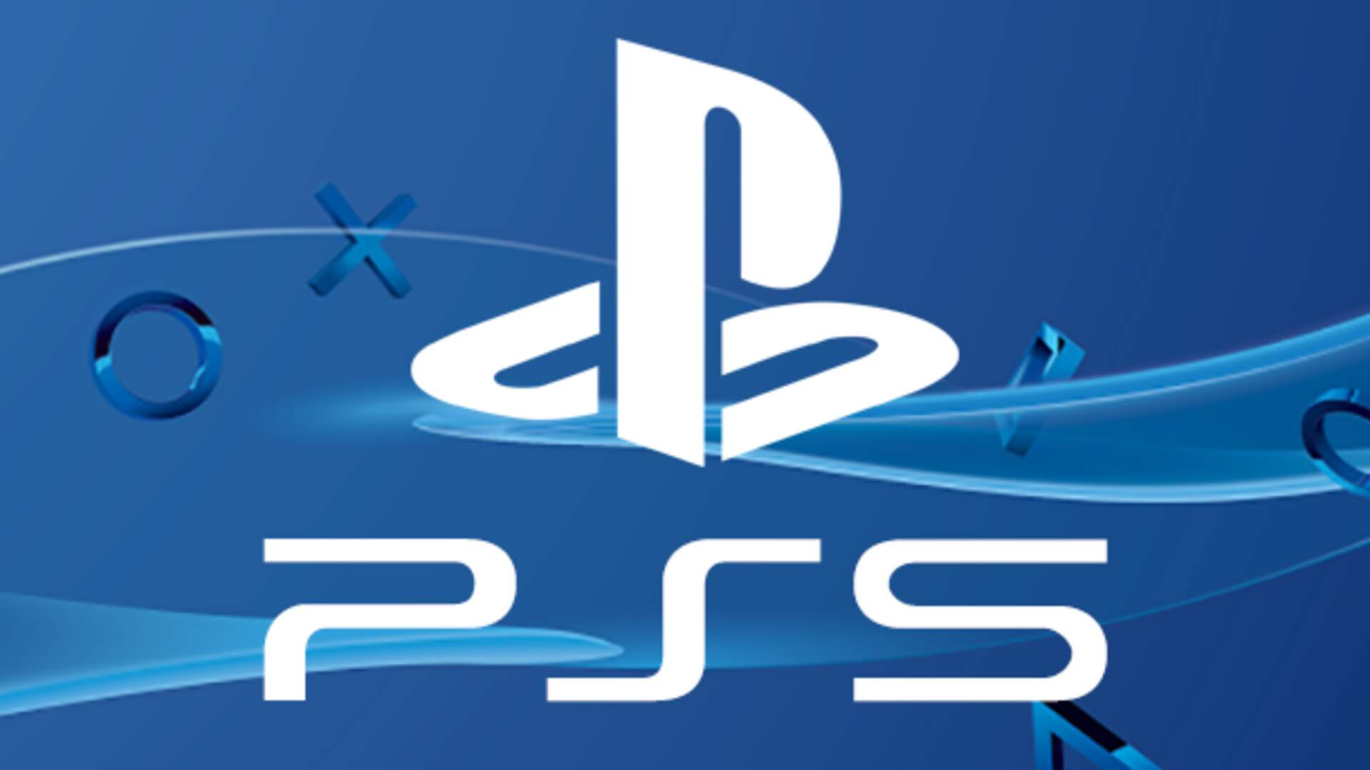 PlayStation CEO Says PS5 is Still Years Away