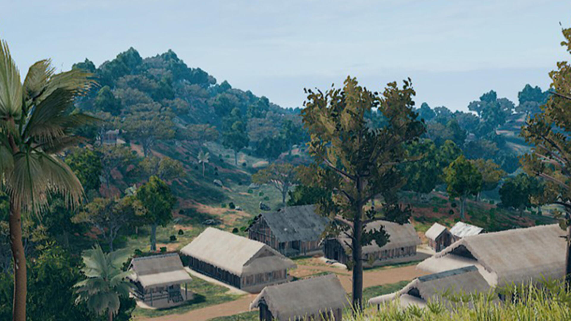 "PUBG's New 4x4 Map, Codenamed ""Savage,"" Is An Answer to the Game's Midgame Problem"