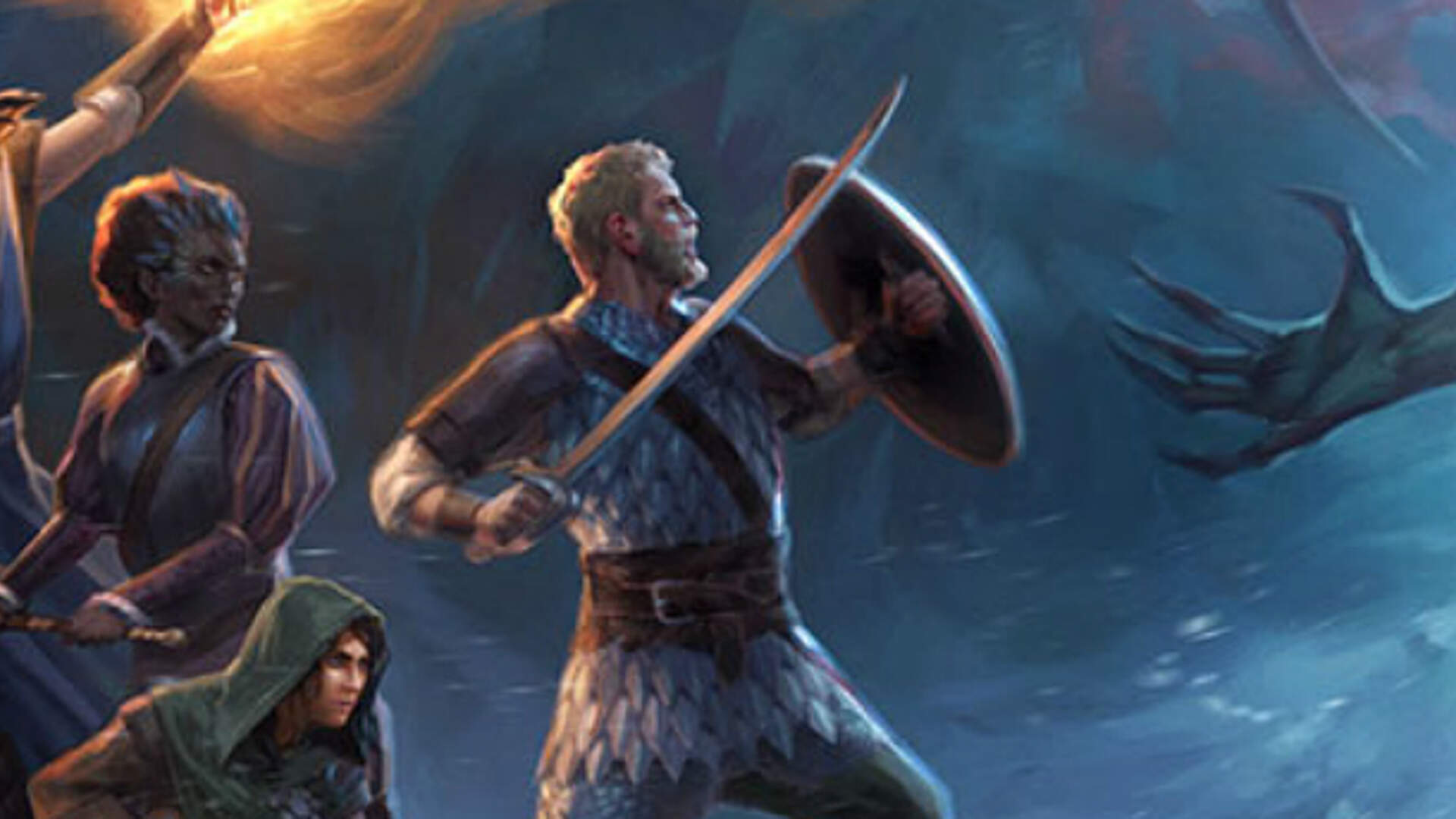 Pillars of Eternity 2's First DLC Coming This August