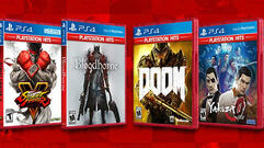 Sony Introduces $20 Budget PS4 Games Line with PlayStation Hits