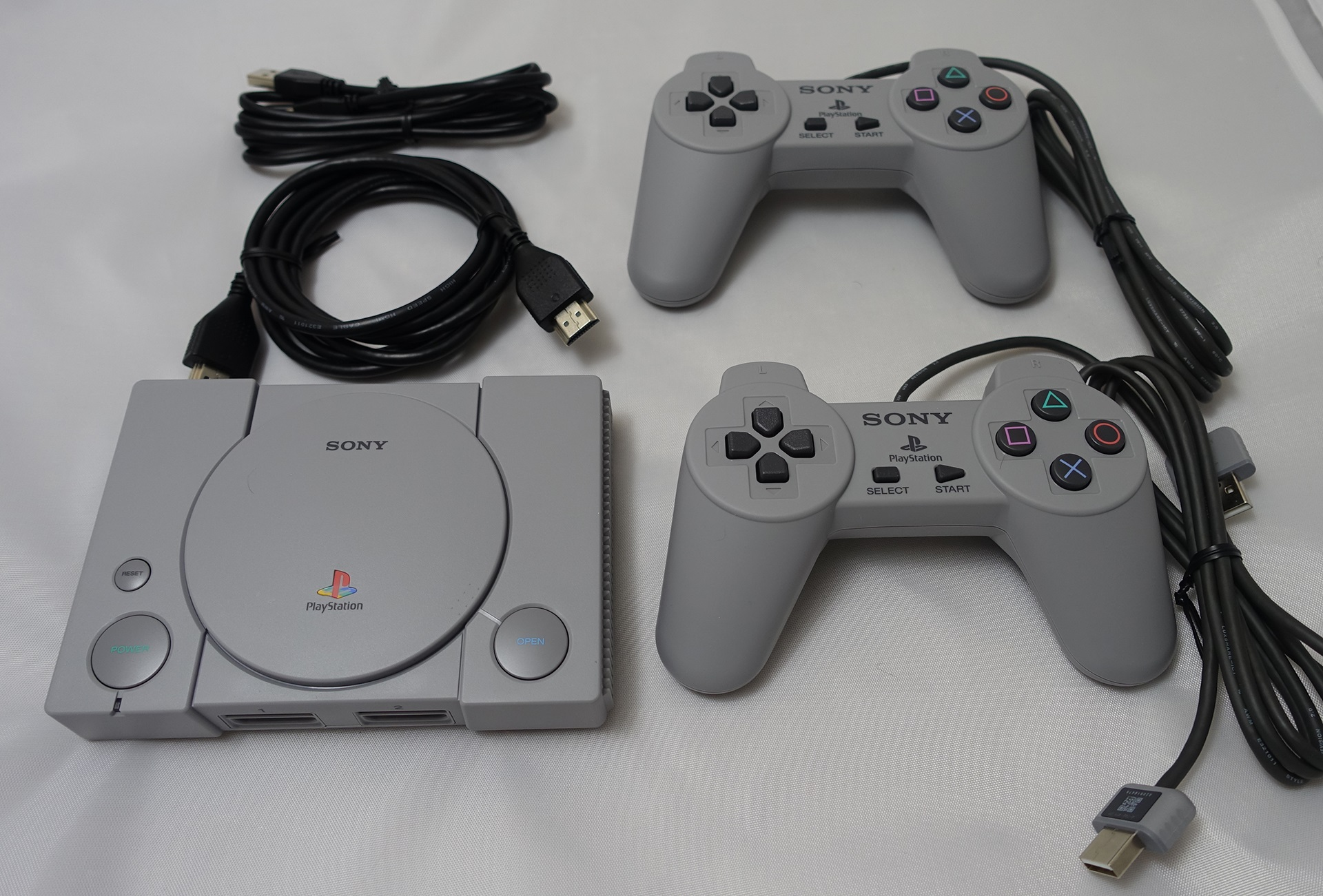 PlayStation Classic Review | USgamer