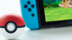 The Poke Ball Plus Will Be Coveted by Adults, but Is Designed for Kids