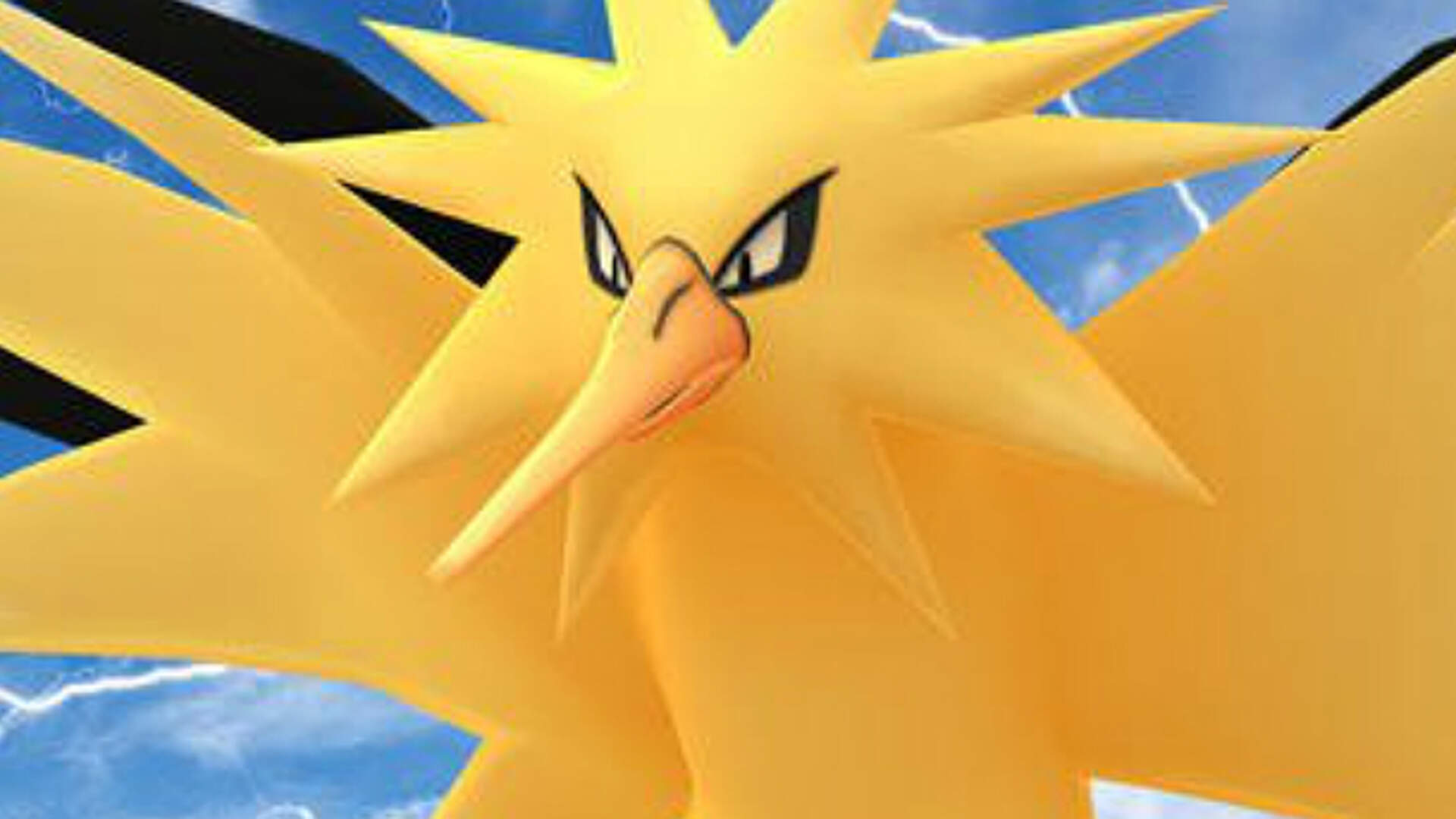 Pokemon Go Global Challenge Will Unlock Zapdos Day on July 21