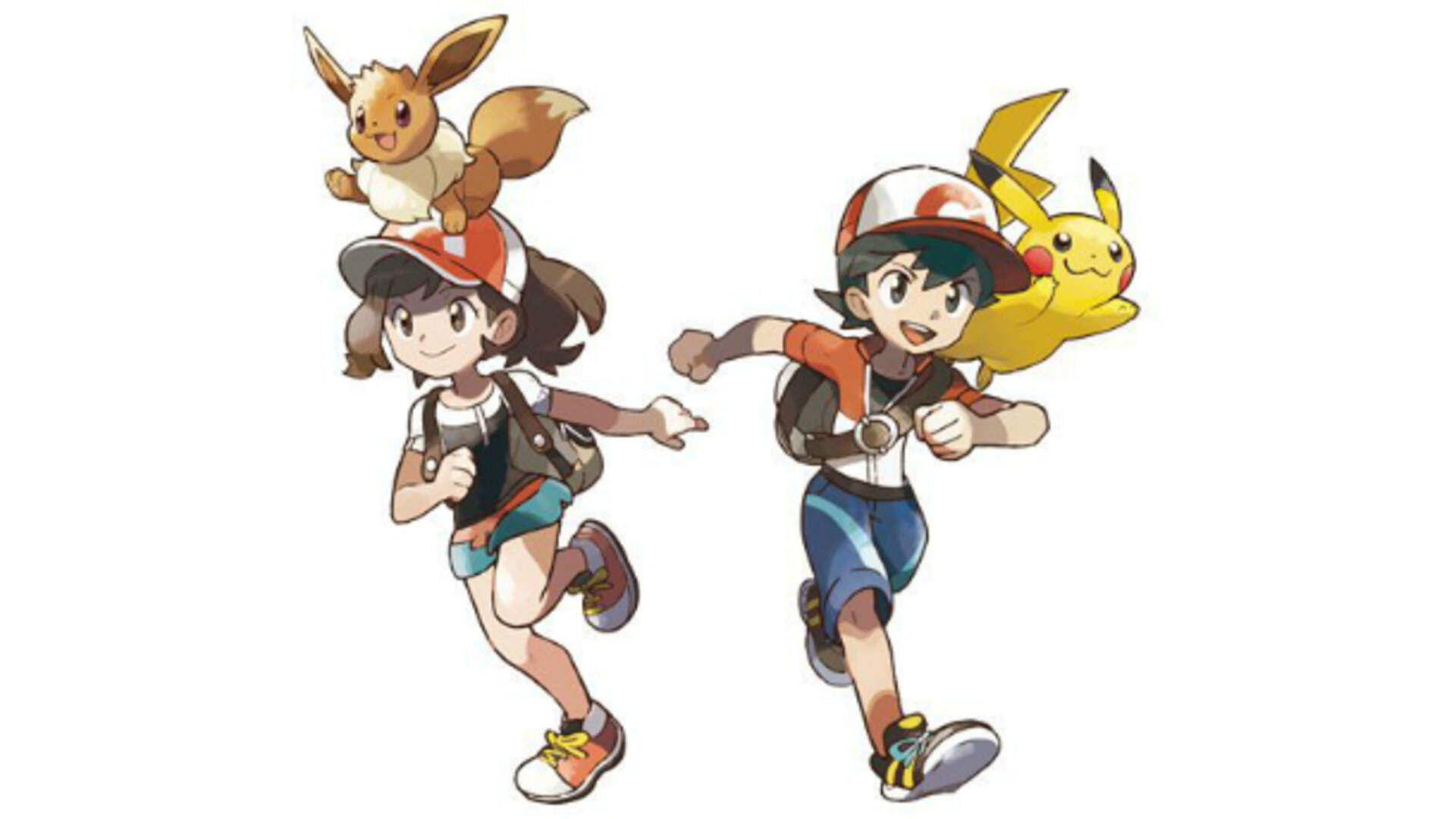 Pokemon Let's Go May Stop You From Challenging Gym Leaders if you Lack Certain Pokemon Types