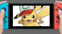 Why Pokemon Switch Almost Certainly Won't be Released in 2018