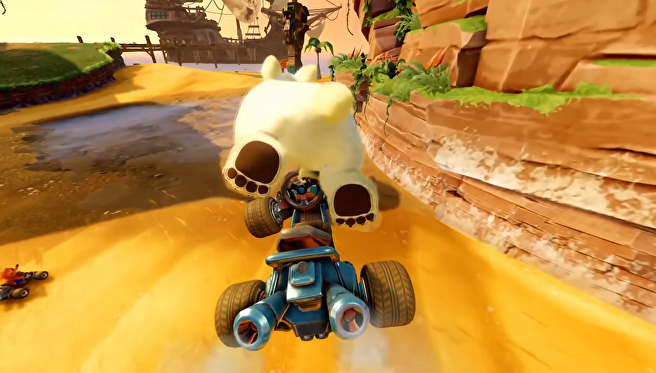 Crash Team Racing Remastered Release Date, Trailer