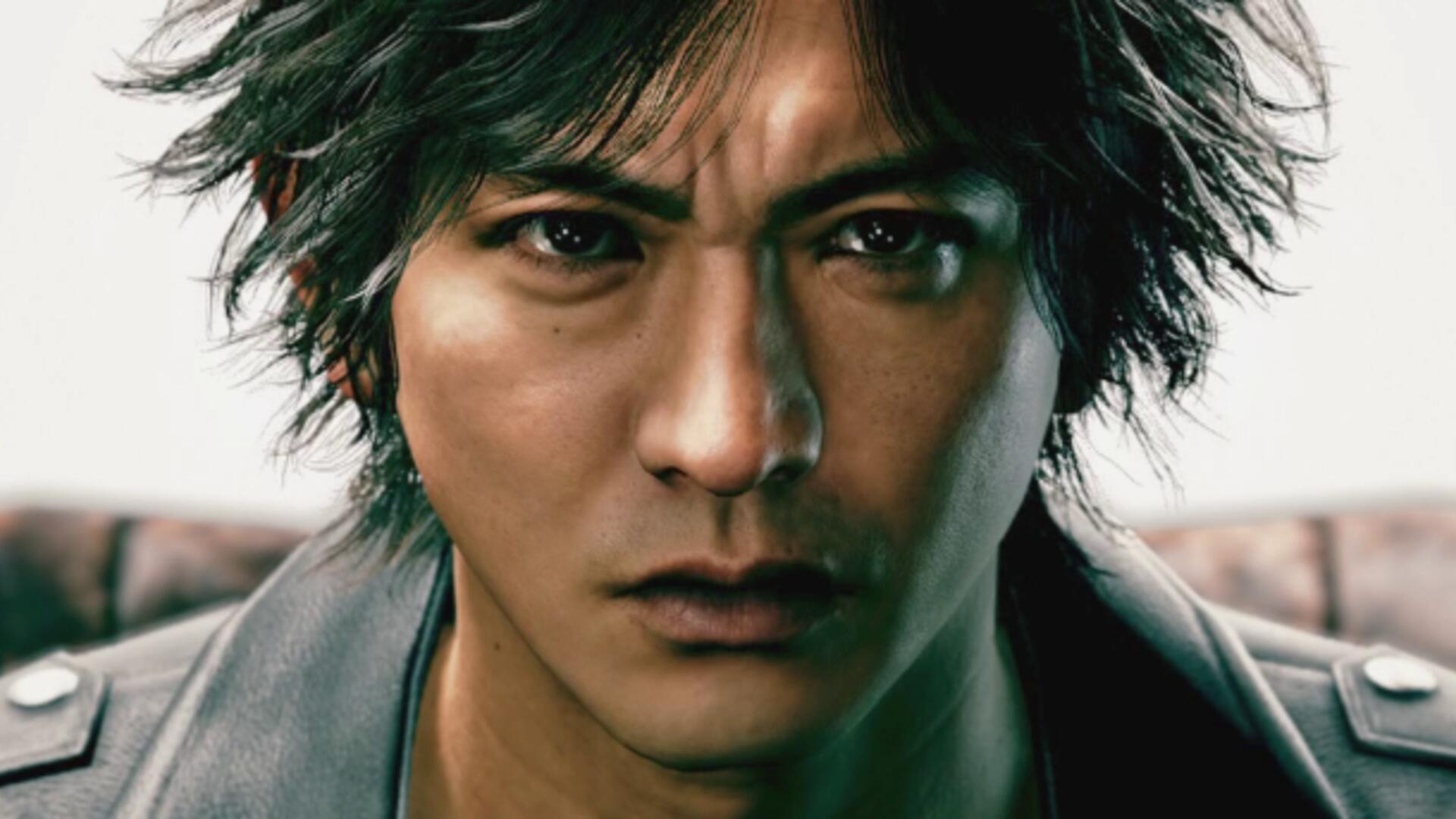 Project Judge Feels Like a Yakuza Spin-off All the Way Down