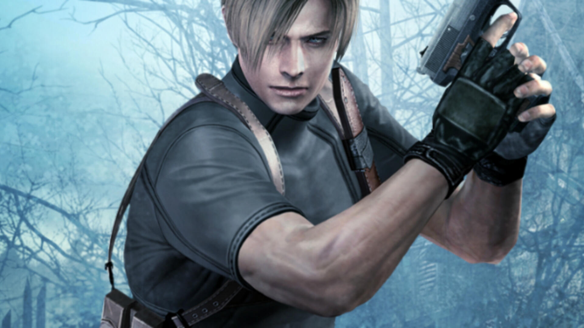 Resident Evil 4, Resident Evil, and Resident Evil 0 Are Coming to Switch in 2019