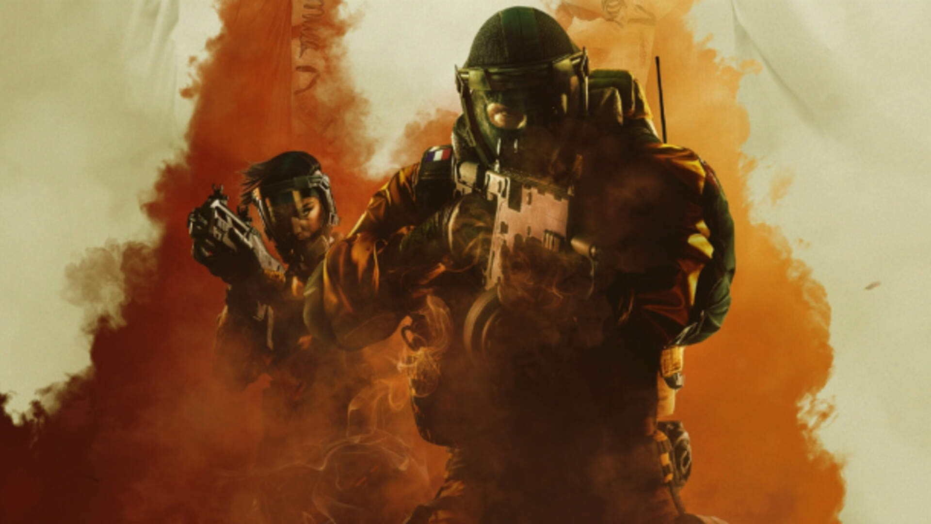 "Rainbow Six Siege Makes ""Aesthetic Changes"" for Asian Market and Players Aren't Pleased [Update]"
