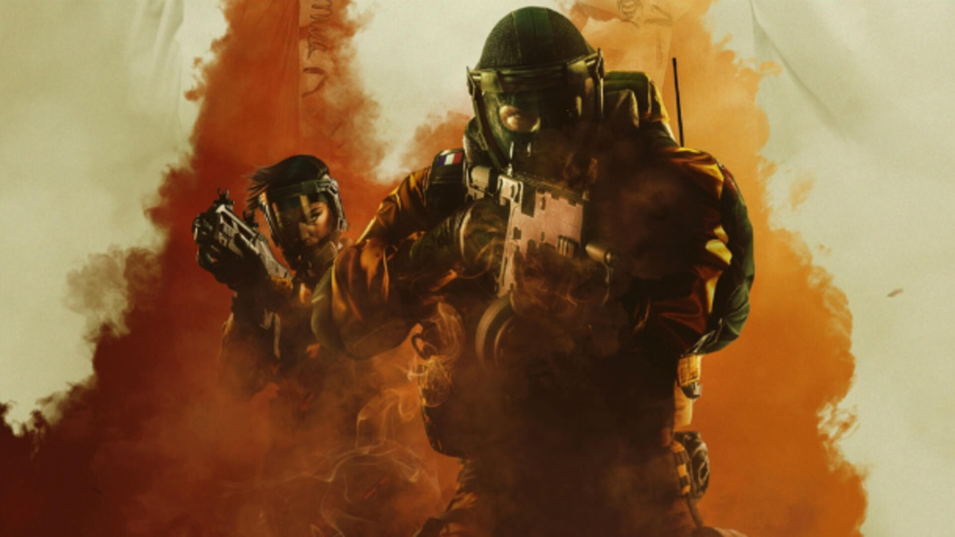 """Rainbow Six Siege Makes """"Aesthetic Changes"""" for Asian Market and Players Aren't Pleased [Update]"""