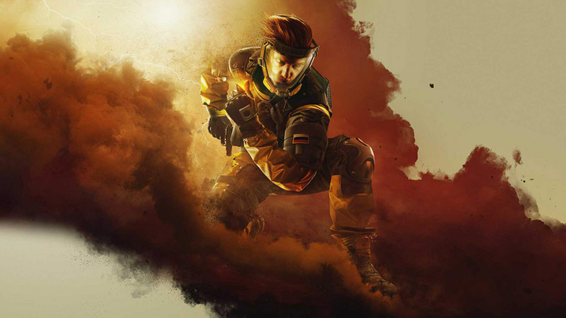 Rainbow Six Quarantine Rumored for E3 as Ubisoft's Entire Show Continues to Leak
